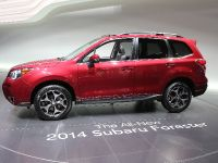 thumbnail image of Subaru Forester Chicago 2013