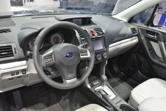 Subaru Forester Los Angeles