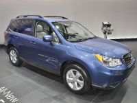 Subaru Forester Los Angeles 2012, 1 of 8