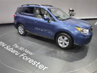 Subaru Forester Los Angeles 2012, 2 of 8