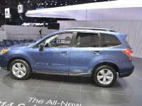 Subaru Forester Los Angeles 2012, 3 of 8