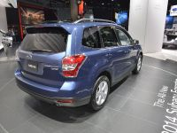 Subaru Forester Los Angeles, 2012 - PIC78254