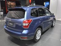 Subaru Forester Los Angeles 2012, 5 of 8