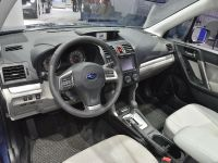 Subaru Forester Los Angeles 2012, 8 of 8