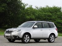 Subaru Forester, 2 of 4