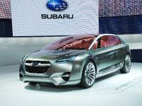 Subaru Hybrid Tourer Concept Tokyo 2009, 2 of 8