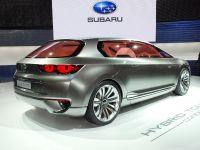 Subaru Hybrid Tourer Concept Tokyo 2009, 3 of 8
