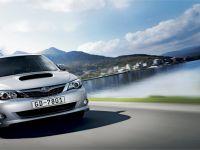 Subaru Impreza Boxer diesel range, 1 of 6