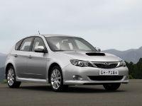 Subaru Impreza Boxer diesel range, 2 of 6