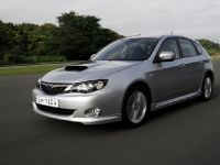 Subaru Impreza Boxer diesel range, 3 of 6