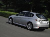Subaru Impreza Boxer diesel range, 5 of 6
