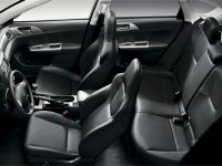 Subaru Impreza Boxer diesel range, 6 of 6