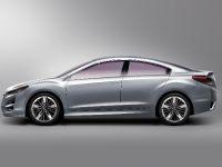 Subaru Impreza Concept, 6 of 20