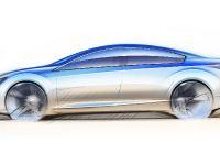 Subaru Impreza Concept, 11 of 20
