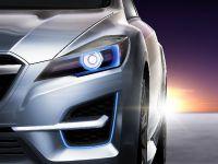 Subaru Impreza Concept, 12 of 20