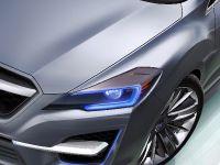 Subaru Impreza Concept, 19 of 20