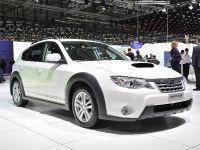 thumbnail image of Subaru Impreza Geneva 2011