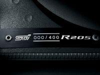 Subaru Impreza R205, 15 of 16