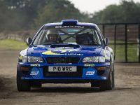 Subaru Impreza WRC 1997, 1 of 3