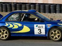Subaru Impreza WRC 1997, 2 of 3