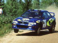 Subaru Impreza WRC 1997, 3 of 3