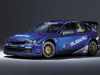 Subaru Impreza WRC 2008, 1 of 2
