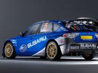 Subaru Impreza WRC 2008, 2 of 2
