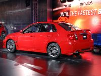thumbnail image of Subaru Impreza WRX Premium 4-Door New York 2010