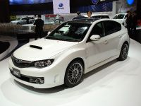 thumbnail image of Subaru Impreza WRX STI CARBON Tokyo 2009