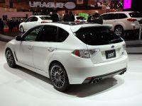 Subaru Impreza WRX STI CARBON Tokyo 2009, 2 of 2