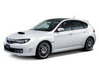 Subaru Impreza WRX STI CARBON, 3 of 4