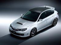 Subaru Impreza WRX STI CARBON, 4 of 4
