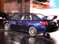 thumbnail image of Subaru Impreza WRX STI Limited 4-Door New York 2010