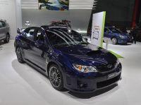 thumbnail image of Subaru Impreza WRX STi Los Angeles 2012