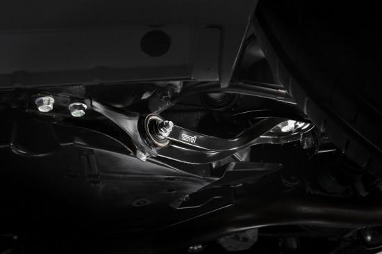 Subaru Impreza WRX STI S206