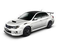 Subaru Impreza WRX STI S206, 3 of 49