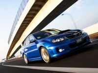 Subaru Impreza WRX STI S206, 5 of 49