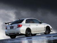 Subaru Impreza WRX STI S206, 8 of 49