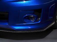 Subaru Impreza WRX STI S206, 10 of 49