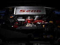 Subaru Impreza WRX STI S206, 21 of 49