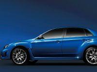Subaru Impreza WRX STI S206, 34 of 49