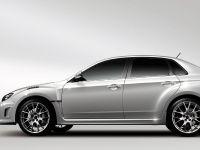 Subaru Impreza WRX STI S206, 35 of 49