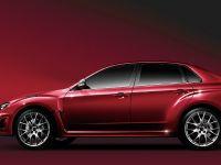 Subaru Impreza WRX STI S206, 36 of 49