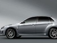Subaru Impreza WRX STI S206, 37 of 49