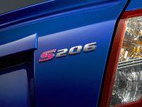 Subaru Impreza WRX STI S206, 42 of 49