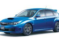 Subaru Impreza WRX STI spec C, 2 of 12