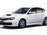 Subaru Impreza WRX STI spec C, 4 of 12