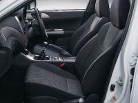 Subaru Impreza WRX STI spec C, 5 of 12