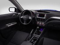 Subaru Impreza WRX, 1 of 4