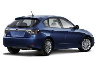 Subaru Impreza WRX, 2 of 4